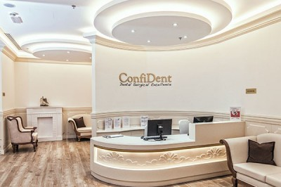 Confident Dubai Palm Dental Clinic | Dubai Dental Clinic