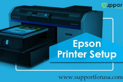 How to install Epson Printer Software?