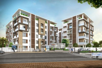 Dukes Galaxy - Flats For Sale in Hyderbad | Apartments For Sale in Hyderabad