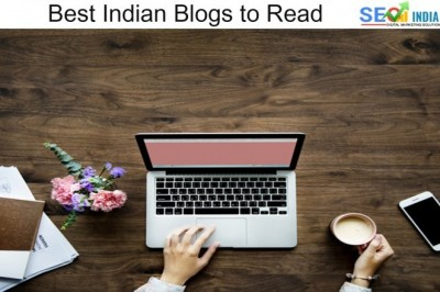 Best Indian Blogs to Read