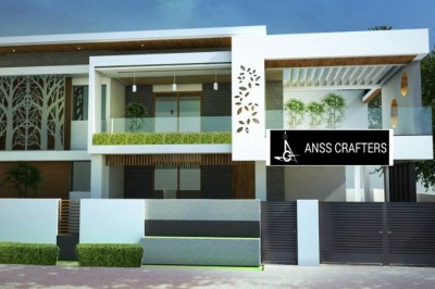 Anss Crafters - Best Architecture