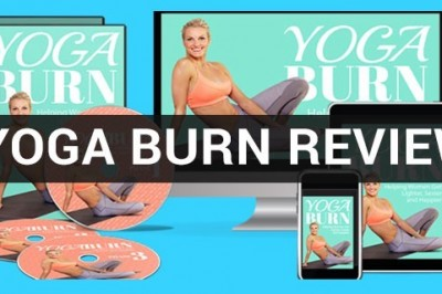 Yoga Burn Review - Does this Really Works? READ THIS!
