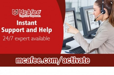 www.Mcafee.com/activate - Enter your 25 digit activation code