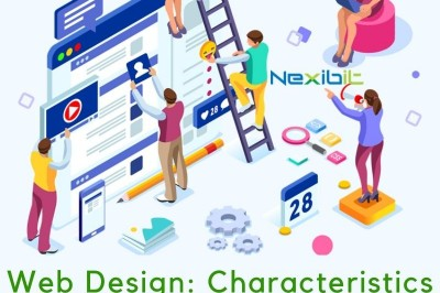 Web Design: Characteristics of user-friendly Website