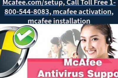 How to subscribe for McAfee free trial? Call Toll Free 1-800-544-8083