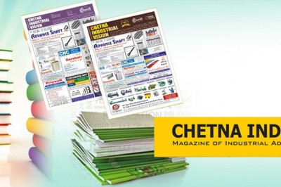 Industrial Advertising | Industrial Magazine | Exhibiton Magazine | Advertising Agency in Ahmedabad | Chetana Publication