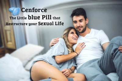 Give a boost to your sexual health with Cenforce