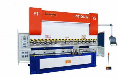 How To Bend Metal Plate and Where to Buy CNC metal sheet Press Brake Bending Machine