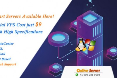Onlive Server Offers Speedy, Affordable, And Steadfast Server Hosting