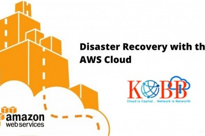 AWS Disaster Recovery Services | Kobb.Cloud