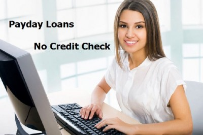 Payday Loans with No Credit Check in USA