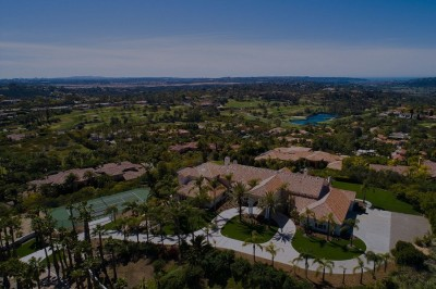 Luxury Homes in San diego
