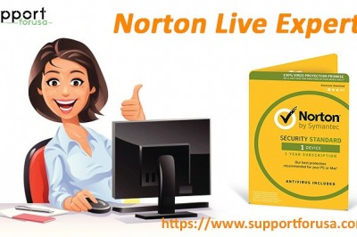 How to recover my Norton account quickly?