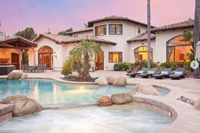 Luxury Realty Company in San diego