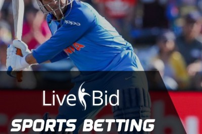 Which is online cricket betting site list in India?