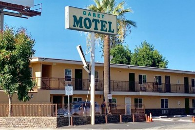 Experience Comfortable Stay from Best Pomona California Hotel