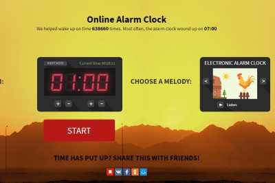 Why You will need an Online Alarm Clock