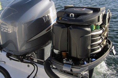 Find Outboard Motor Repair Services Provider