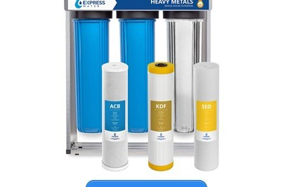 How you can Pick a superb Whole House Water Filter?