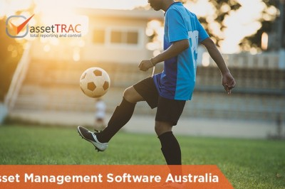 Find the best asset management software in Australia