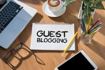 What is Guest Blogging? | Tokating Trading Agency