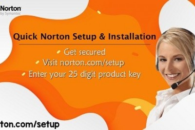 Download and Install Norton Antivirus
