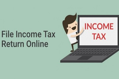 Filing Online Income Tax Return in India