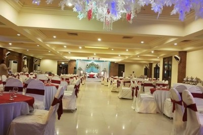 Regency Party Hall