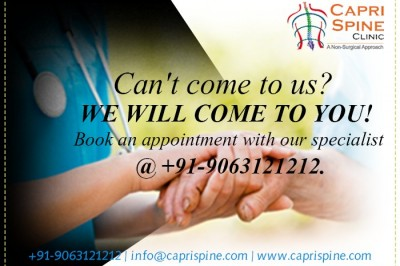 Physiotherapy at Home in Gurgaon | physiotherapist at Home