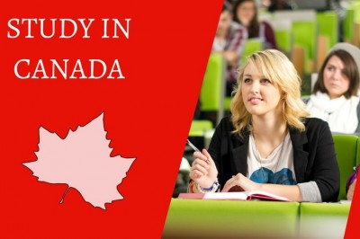 Study in Canada - Know about Admission Process, Education Cost