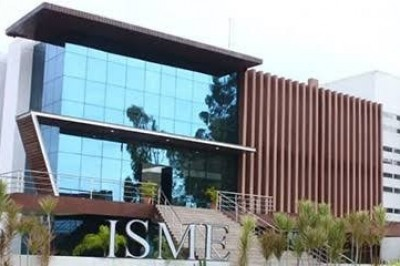 ISME Bangalore | international school of management excellence - ISME