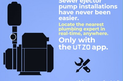 24/7 Sewer Ejector Pump Services in Atherton