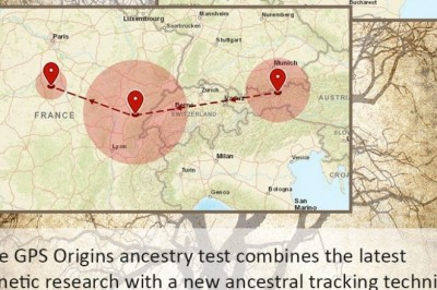 Role of DNA Test in Discovering Ancestors