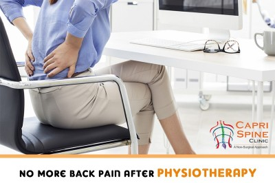 Back Pain Doctor Near me Gurgaon | Back Pain Treatment Specialist