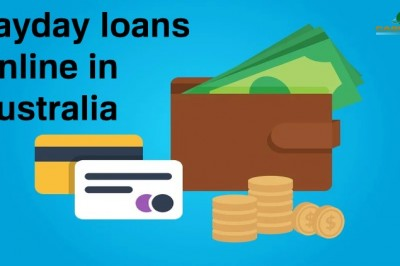 Payday loans Online in Australia