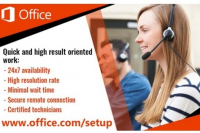 Office.com/Setup – Download and Install Office Setup