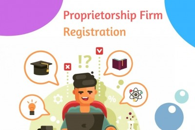 How to Register a Sole Proprietorship Firm in India