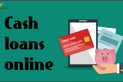 Cash loans online - How to Get an Online Personal Loan