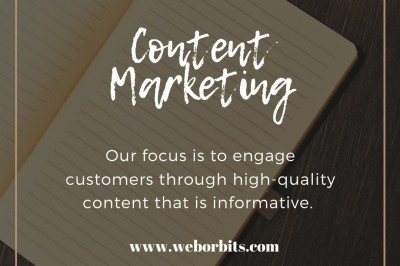 Content Writing Services Noida | Content Marketing India