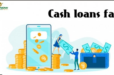 Online Cash Loans When You Need It Fast