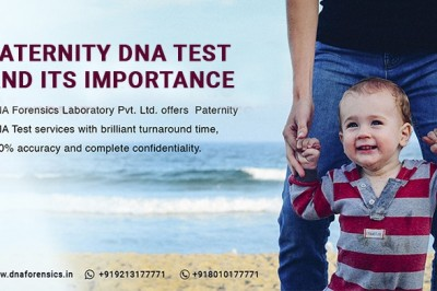 Paternity DNA test and Its Importance