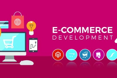 eCommerce Website Design | eCommerce Website Development | Dezvolta