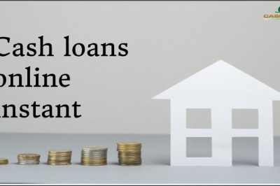 Cash loans online instant - Avail Cash Easily