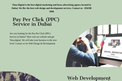 The best Search Engine Optimization agency in Dubai - Tima.digital