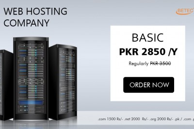 Choosing a good Web Hosting Providers and Their Services