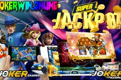 Game Joker123 Online Indonesia Terlengkap