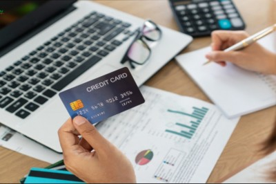 How to Handle Credit Card Debt?