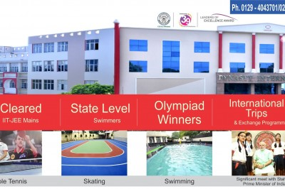 Top Rated School in Faridabad
