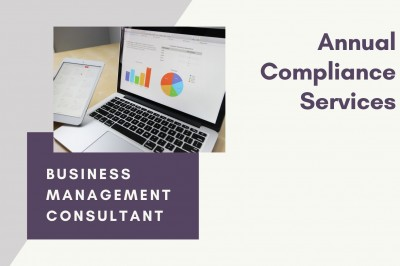 Annual Compliance Services for all Firms