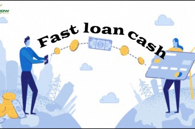 Fast loan cash - Your Answer for Cash in a Hurry